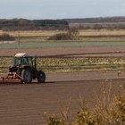 Potencia requerida para herramientas agrícolas