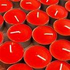 Proyectos de la feria de ciencias sobre qué la velocidad de quemado de las velas