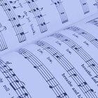 Cómo transponer del piano al saxofón alto