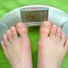 La elasticidad de la piel después de perder peso
