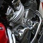 Especificaciones Yamaha RX 100