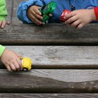 How to Apply for a Business Grant to Start a Preschool