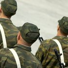 Importance of Military Uniform Specifications