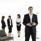 Dinámicas de grupo y comportamiento en organizaciones