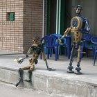 Universidades que ofrecen programas de ingeniería robótica