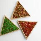 Cómo resolver un triángulo recto sabiendo un ángulo y la hipotenusa
