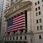 New York Stock Exchange Facts