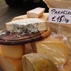 ¿Puedo comer queso gorgonzola durante el embarazo?
