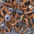 Rules for Scrap Metal