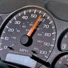 Qué son los indicadores del tablero de una 2006 Honda Pilot
