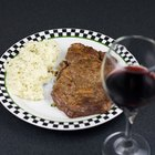 Make Pan-Seared Baked Steak