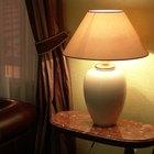 Cómo crear tu propia pantalla de lámpara con papel pergamino