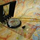 Cómo crear la escala de un mapa