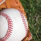 Cómo personalizar tu propio guante de béisbol