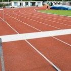 Reglas para vallas de pista