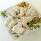 ¿Cuánto tiempo debo hornear un pollo a 300 grados?