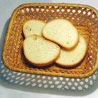 Cómo hacer pan rústico italiano