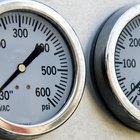 Cómo probar el medidor de combustible para saber si está funcionando