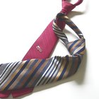 How to Check if a Burberry Tie Is Authentic?