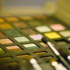 Las mejores universidades de EE.UU. para artistas de maquillaje para el cine