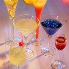 ¿Por qué el alcohol provoca hinchazón en la cara?