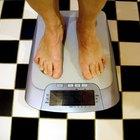 La altura y peso ideal y el IMC