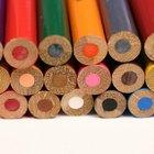Cómo crear tonos de piel con lápices Prismacolor