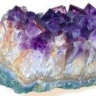 Historia de la piedra amatista