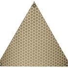 Cómo encontrar el factor de escala de un triángulo
