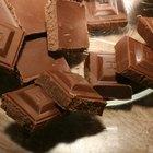 Comer chocolate durante el embarazo