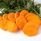 Cómo hacer una mascarilla facial de zanahoria
