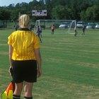 Reglas del fútbol FIFA para el balón tocado por la mano