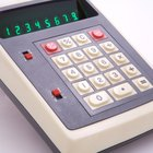 What Is a 10 Key Adding Machine?