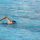 Beneficios de la natación para perder peso