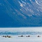 7 razones para visitar Alaska en invierno