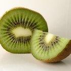 Síntomas de alergia al kiwi
