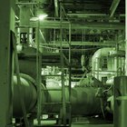 The Functions of SCADA Systems