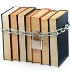 ¿Qué tipo de papel y encuadernación debe ser usado para libros muy duraderos?