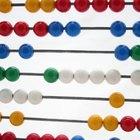 Juegos de matemática para quinto grado para que toda la clase juegue oralmente