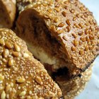 Ideas de desayuno libres de gluten y lácteos