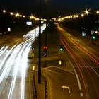 Cómo diseñar un circuito de luz LED
