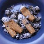 Efectos secundarios que se presentan al dejar el consumo de tabaco