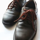 How to Protect New Leather Shoes