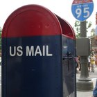How to Pick Up Mail at the U.S. Post Office