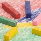 Actividades de aprendizaje de arte para alumnos de séptimo grado