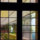 El vidrio laminado frente al templado