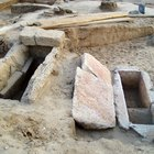 Actividades arqueológicas para niños