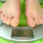 Secretos para aumentar de peso sin pesas