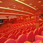 Tipos de asientos en el teatro
