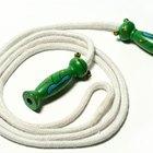 Trucos sencillos para saltar la cuerda
